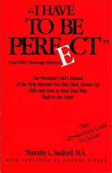 I Have To Be Perfect
