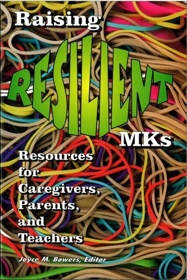 Raising Resilient MKs