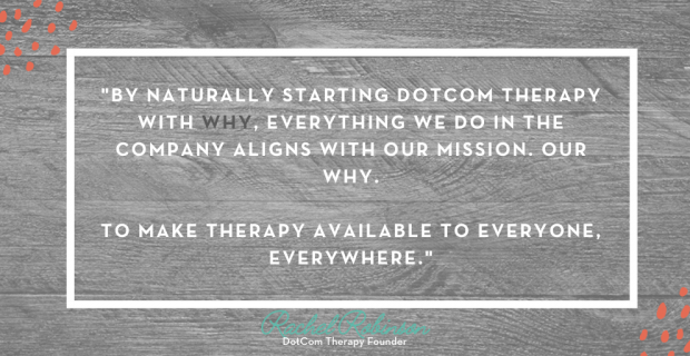 DotCom Therapy - Speech Therapy