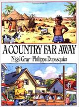 Country Far Away