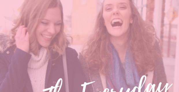 The Everyday - Teen Girl Vlog